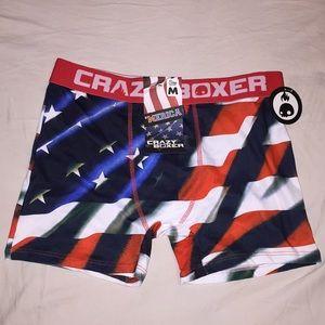 Crazy Boxers